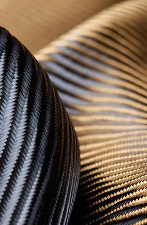 major glass fabrics manufacturers